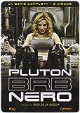Pluton B.R.B. Nero (Ed.Limitada) [Import espagnol]