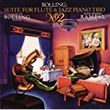Claude Bolling: Suite for Flute & Jazz Trio 2