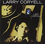 Lady Coryell by Larry Coryell (1995)