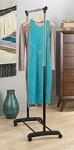 Whitmor Adjustable Clothes / Garment Rack ...