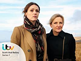 Scott and Bailey S1