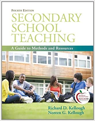 Secondary School Teaching: A Guide to Methods and Resources (4th Edition)