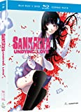 Sankarea: Undying Love (Uncut) [Blu-ray +DVD]