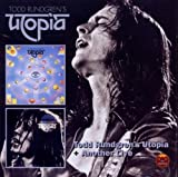 Todd Rundgrens Utopia/Another Live (2 Albums On 2 CDs) by Utopia