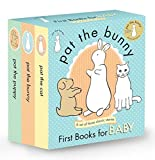 img - for Pat the Bunny: First Books for Baby (Pat the Bunny) (Touch-and-Feel) by Kunhardt, Dorothy (2015) Paperback book / textbook / text book
