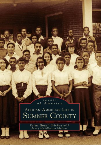 African-American Life in Sumner County (TN) (Images of America)