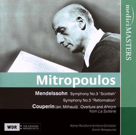 Mendelssohn les symphonies - Page 4 51QSqg0Gi2L._SX450_