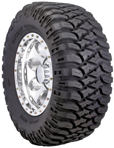 Mickey Thompson Baja MTZ Radial Tire  – 37X12.50R17LT