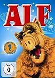 DVD Cover 'ALF - Die komplette erste Staffel [4 DVDs]