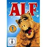 """ALF - Die komplette erste Staffel [4 DVDs]von """"Max Wright"""""""