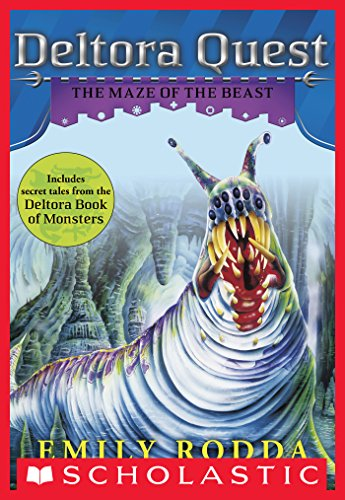 Deltora Quest #6: The Maze of the Beast (Deltora Quest Kindle compare prices)