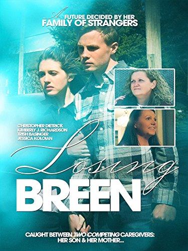 Losing Breen on Amazon Prime Video UK