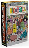 The Complete Eightball: Issues 1-18