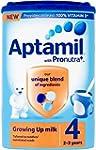Aptamil Growing Up Milk Powder for To...