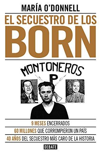 El Secuestro De Los Born (DEBATE)