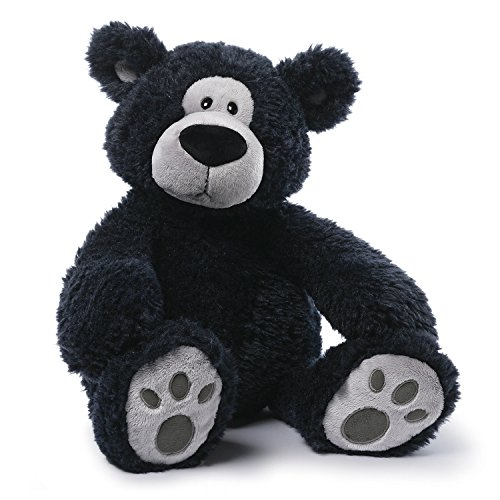 Gund-Schlumpie-Teddy-Bear-Stuffed-Animal-Plush