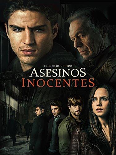 Asesinos Inocentes (Spanish Audio)