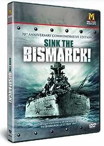 Sink the Bismarck [DVD]