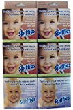 Amazon Com My Dentist Choice Tooth Tissues Wipes 30