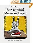 Bon Appetit Monsieur Lapin