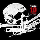 10 Years: Live in Iruna [Vinyl LP]