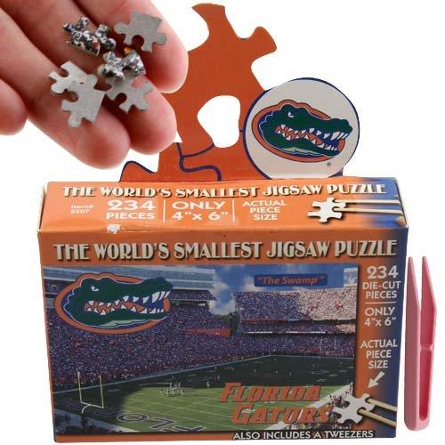 NCAA Florida Gators World's Smallest Puzzle