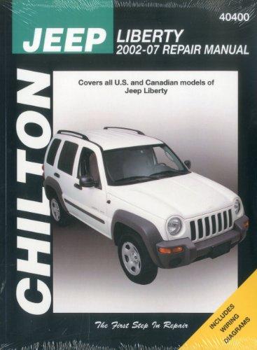jeep-liberty-02-07-chilton-usa-chilton-repair-manual