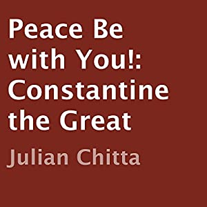 Peace Be with You! Audiobook
