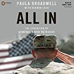 All In: The Education of General David Petraeus | Paula Broadwell,Vernon Loeb