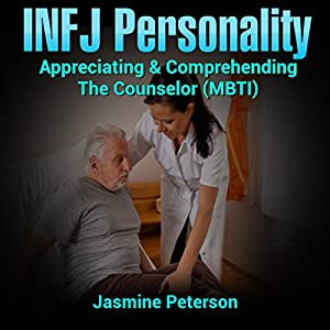 The INFJ Personality Audiobook