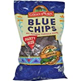 Garden Of Eatin' Blue Chips, Party Size, 16 oz