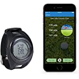 Montre Ranger GPS Golf Watch de 60beat