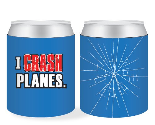I Crash Planes – Can Cooler