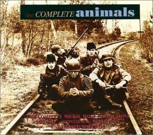 The Animals - Absolute Animals 1964–1968 - Zortam Music