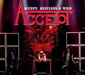 Restless & Wild