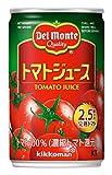 デルモンテ KT トマトジュース 160g×20缶