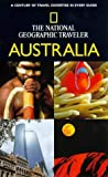 img - for Australia (National Geographic Traveler) by Roff Martin-Smith (1999-10-31) book / textbook / text book