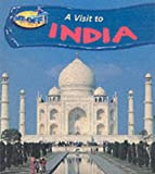 India (Take-off!: Visit to...) (0431082871) by Roop, Peter