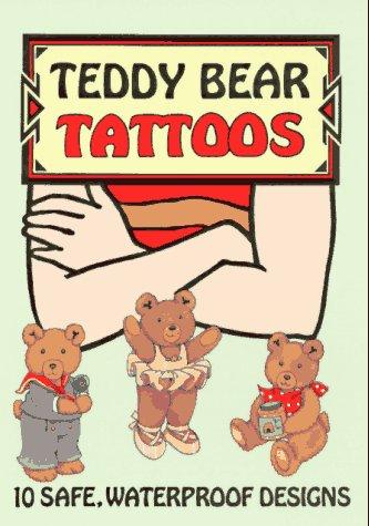 The Ultimate Tattoo BIBLE | Main | Glitter Tattoos Christmas »