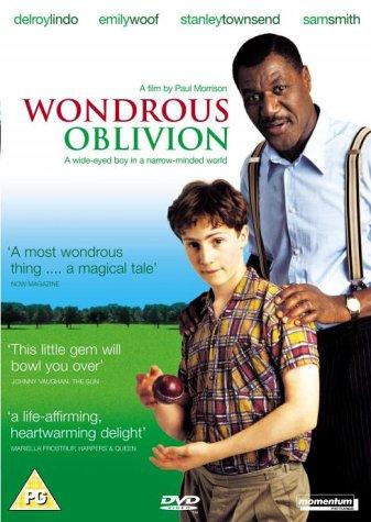 Wondrous Oblivion / Чудесное забвение (Поразительная невнимательность) (2003)