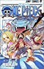 ONE PIECE -ワンピース- 第29巻 2003年07月04日発売