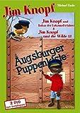 Augsburger Puppenkiste - Jim Knopf (2 DVDs)