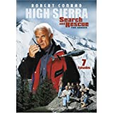 High Sierra Search and Rescue ~ Robert Conrad