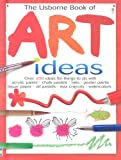img - for Mini Art Ideas (Usborne Art Ideas) book / textbook / text book