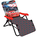 Disney Pixar Cars 2 Lounge Chairs