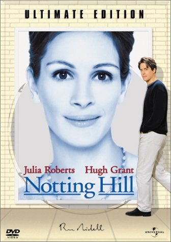 Cover art for  Notting Hill (Ultimate Edition)