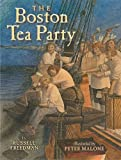 Russell Freedman The Boston Tea Party
