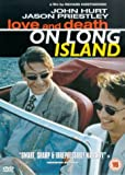 Love And Death On Long Island [DVD] [1998]