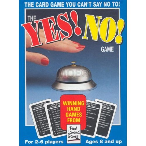 the-yes-no-game