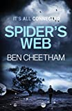 Spider's Web (A Steel City Thriller Book 4)